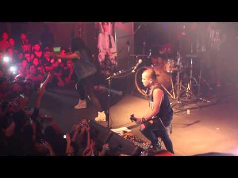 Opening KOTAK - Harmonic Rock 2nd Anniversary
