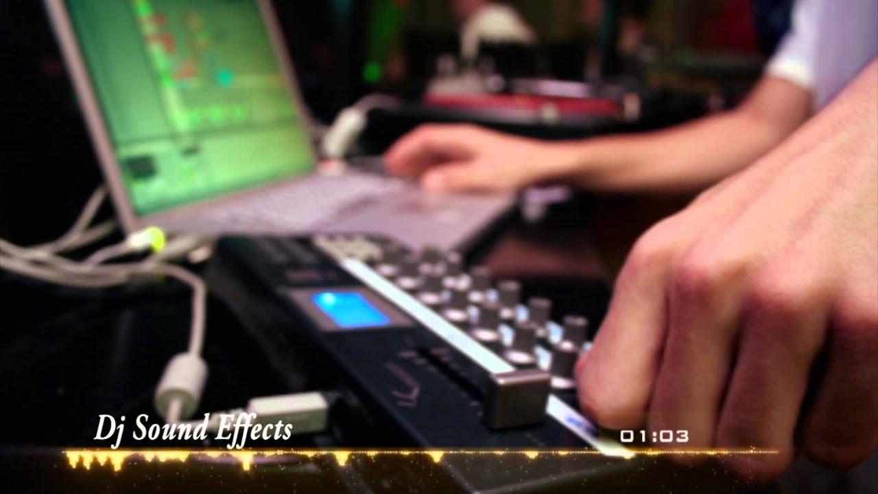Dj Funny Sound Effects