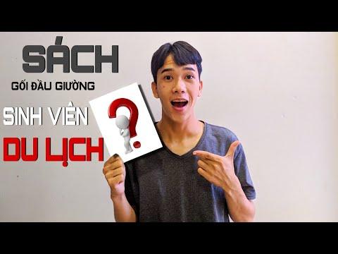 [Vlog 6] Review SÁCH | Sinh viên du lịch nên đọc sách gì? | Quản trị dịch vụ du lịch và lữ hành |TXQ