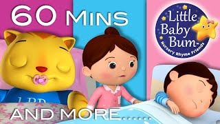 Little Baby Bum | Bedtime Songs | Nursery Rhymes for Babies | Songs for Kids