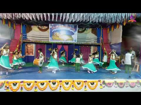Dum Dum Dum Dola re Dola - Hindi Christian Dance song