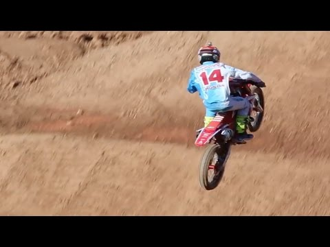 I Love Motocross | 5K Video