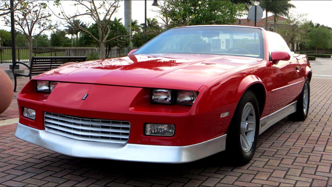Camaro Red Paint Code