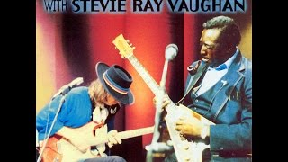 Blues At Sunrise - Albert King With Stevie Ray Vaughan