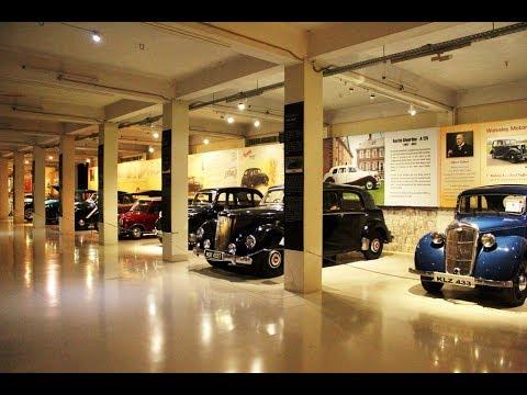 Coimbatore _ Car Museum