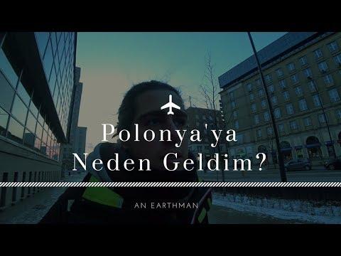 NEDEN POLONYA? | Eğitim, Yaşantı Ve Beklentiler Vs. [English Subtitles]