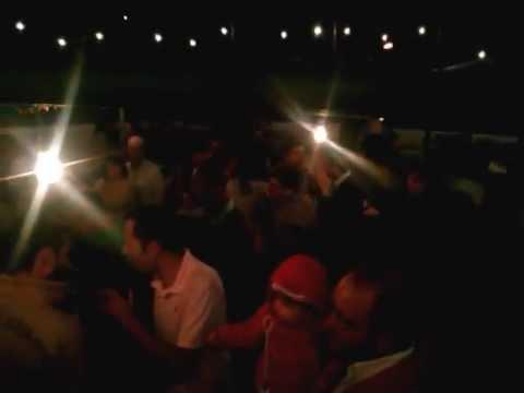 Festas de São Lourenço de Mampocão 2013