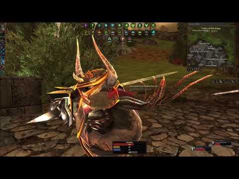 Darkfall: Rise of Agon Gameplay 2018 -- Yuki 4