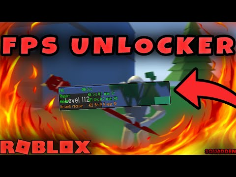 HOW TO GET FPS UNLOCKER IN ROBLOX 2019! (STRUCID) - YouTube