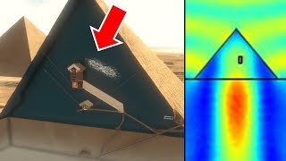 THIS is What You Must Know about Electromagnetic Chambers Discovered INSIDE Great Pyramid of Giza