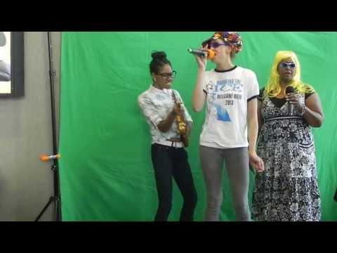 GPC Newton Spring Fling - Karaoke