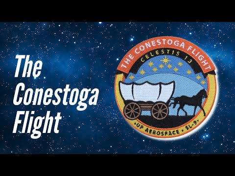 The Conestoga Flight Family Video