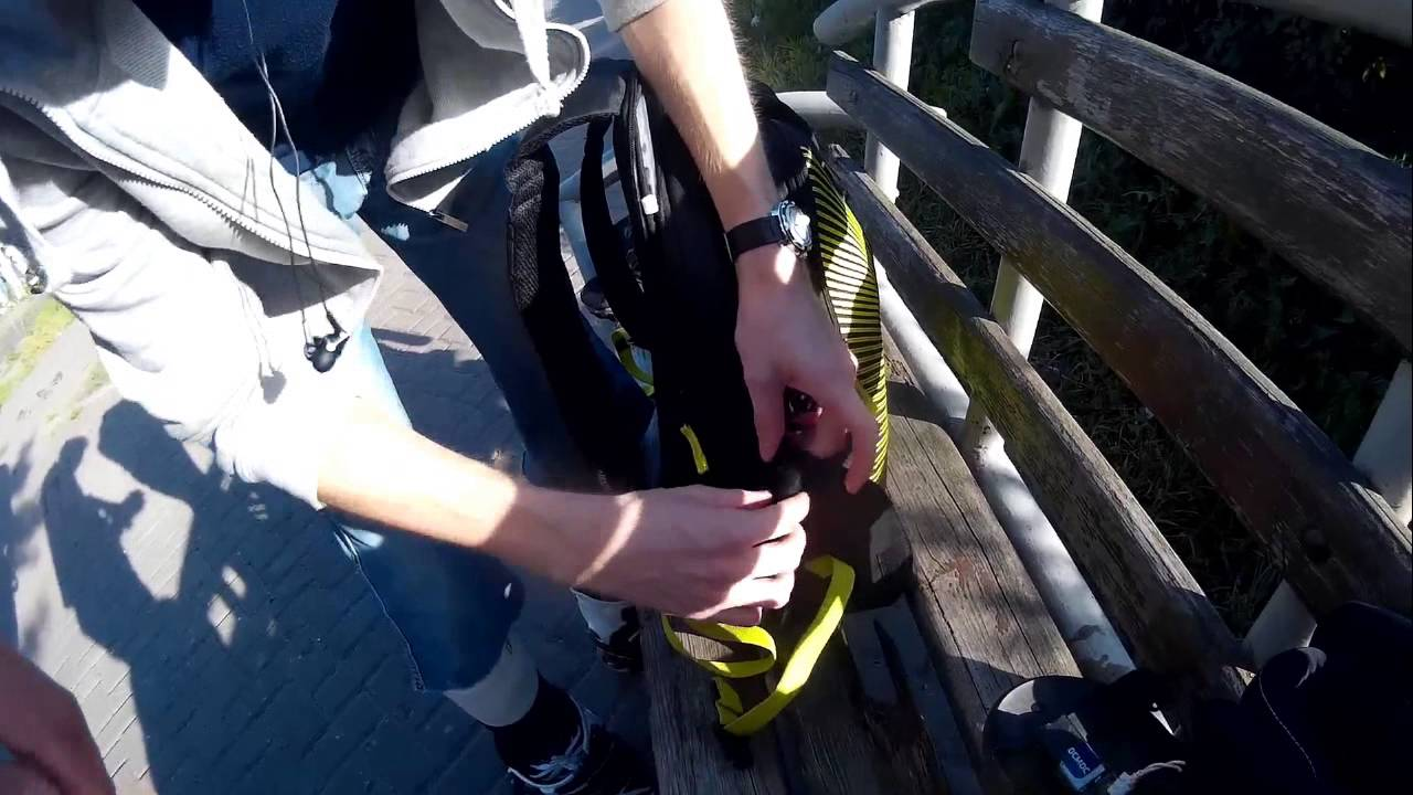 K2 рюкзак x-training packs радужный рюкзак