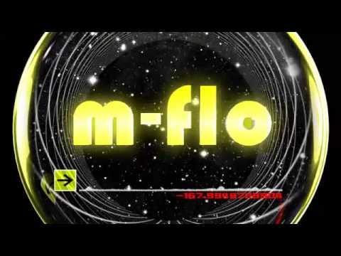 m-flo loves STAR TREK / Love Long and Prosper