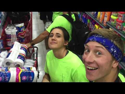 COSTA RICA MISSION TRIP 2016- Journey Ministries/Iglesia Cristiana Alajuelita