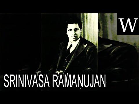 SRINIVASA RAMANUJAN - WikiVidi Documentary
