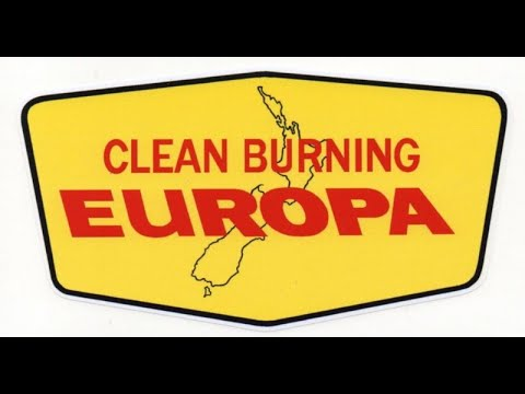 EUROPA OIL NZ Ltd -  radio jingle (date unknown)