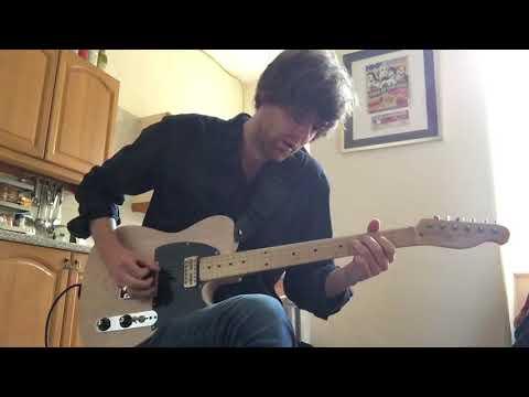 Jon Mackenzie - Trouble In Mind