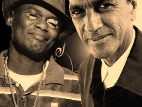 Rappin Hood & Caetano Veloso - Rap du bom - parte 2
