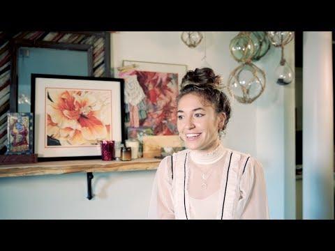 """Lauren Daigle - About """"Winter Wonderland"""""""