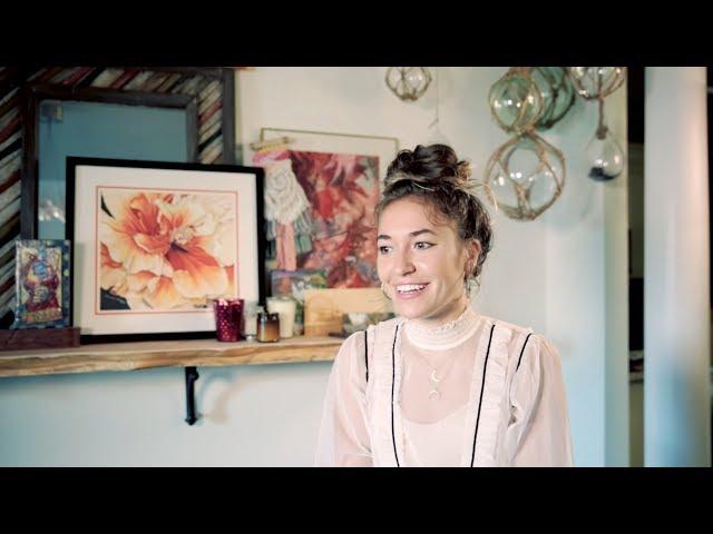 Lauren Daigle - About