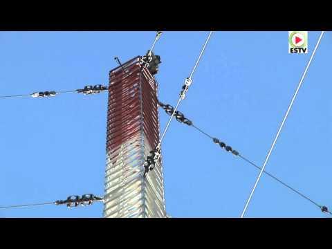 """ANDORRA Snow TV: Pylones de """"Aqui Radio Andorra"""""""