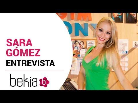 Sara Gómez desvela en exclusiva el cameo de Jesús Calleja en 'Gym Tony' thumbnail