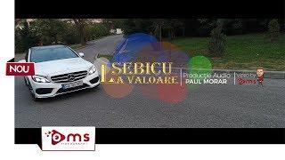 SEBICU - La Valoare imi traiesc viata de mic - [Video Oficial]