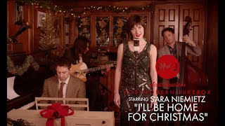 I'll Be Home For Christmas - Bing Crosby / Michael Bublé (Postmodern Jukebox Cover) ft Sara Niemietz