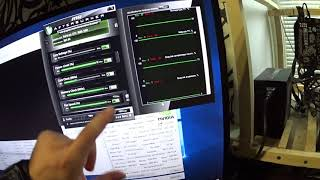 Тест в майнинге MSI GAMING X GTX 1060 6gb Ethereum Zcash