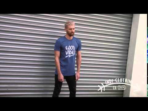 Good Vibes - Stylish Quote T-shirt