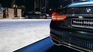 Arbiter presenta la nuova BMW Serie 7
