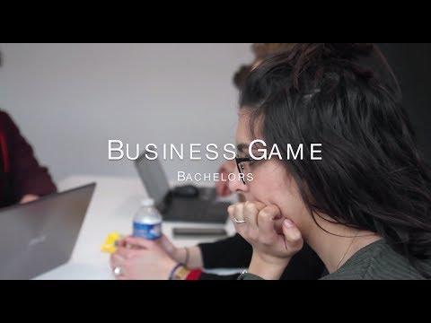 Business Game | SCBS & École Supérieure de Tourisme Troyes-Paris