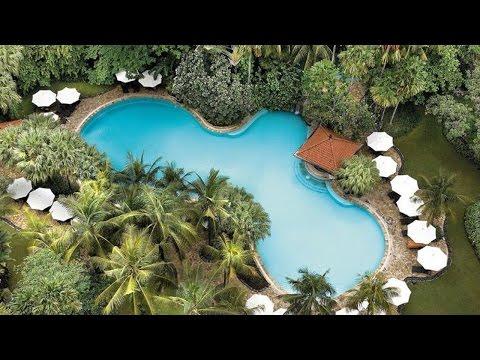 WAJIB COBA! 10 Hotel Bintang 5 Di Surabaya yang Paling Mewah