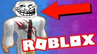 THE GAME OF THE TROLLAGES IN ROBLOX!! → Roblox Funny moments #3 🎮