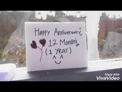 Kata Kata Bijak Untuk Anniversary 1 Tahun