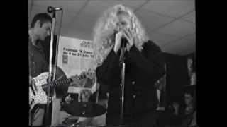Fantomas: Let me go +  rock'n'roll (Led Zeppelin)