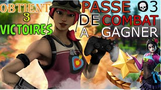 EN DIRECT FORTNITE [FR] FACE-CAME/PARTI PERSO/J'OFFRE LE PASSE/LA BOUTIQUE A 3 VICTOIRES/ LIVE ZEN