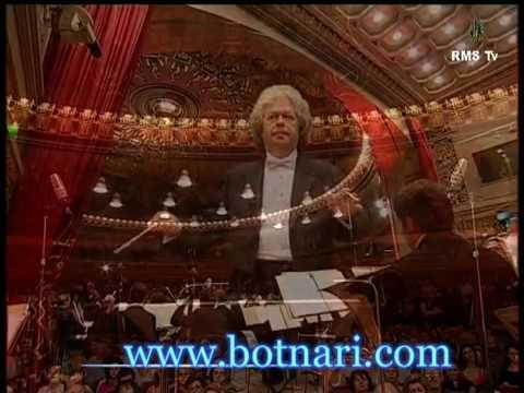 Moscow Philharmonic Orchestra , Yuri Botnari. Tchaikovsky: