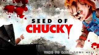 Seed of Chucky Theme