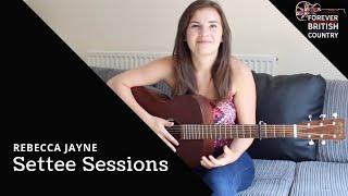 Rebecca Jayne Settee Sessions