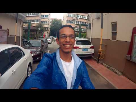 Jinan city Shandong Province , China , Amazing moments part1