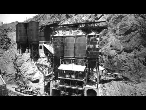 The History of Hoover Dam - Las Vegas, NV