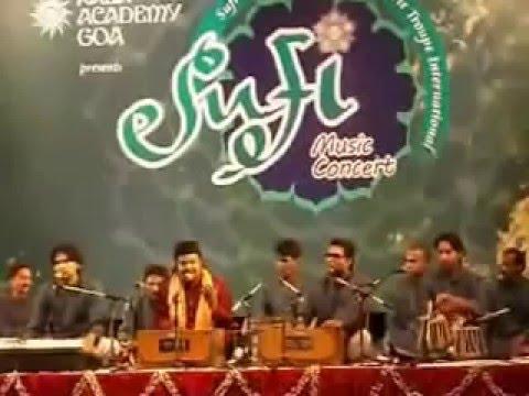 Allah Hoo Allah Hoo (Nusrat Fateh Ali Khan) Songs Mp3Mad.Com
