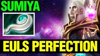 The Perfection Of Euls Combo - Sumiya Invoker - Dota 2