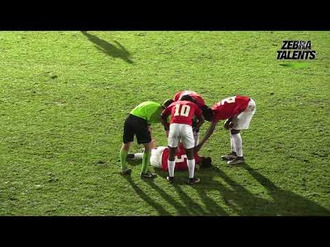 U21 R. Charleroi SC - AS Eupen
