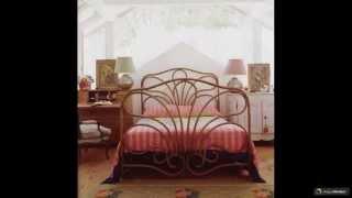 Спальня в стиле прованс 45 вариантов