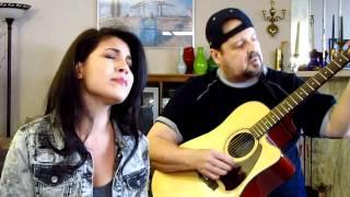 Keyshia Cole - Love (Acoustic Cover)