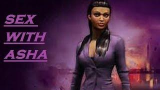 Saints Row 4-Sex with Asha