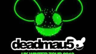 deadmau5 - FML Again